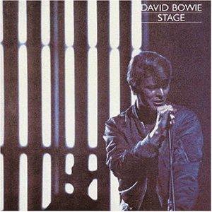 Bowie , David - Stage