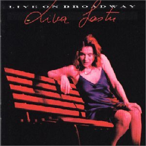 Sastri , Lina - Live on Broadway