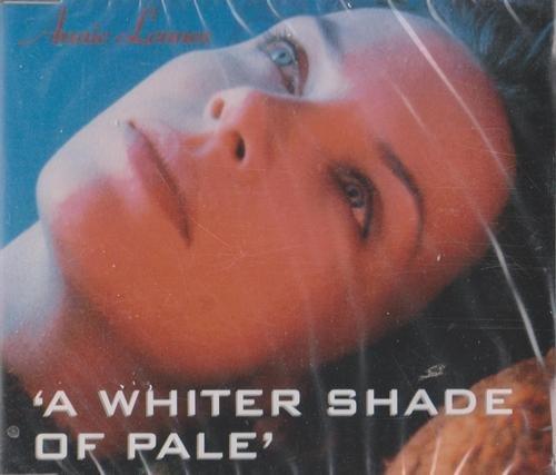 Lennox , Annie - A whiter shade of pale (Maxi)