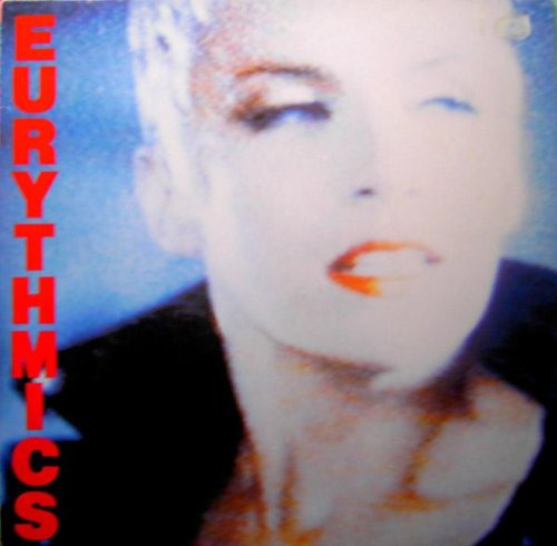 Eurythmics - Be yourself tonight (1985) [Vinyl LP]