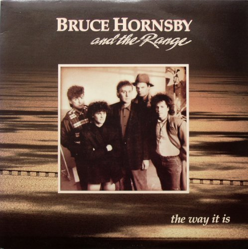 Hornsby , Bruce - The Way It Is (Vinyl)