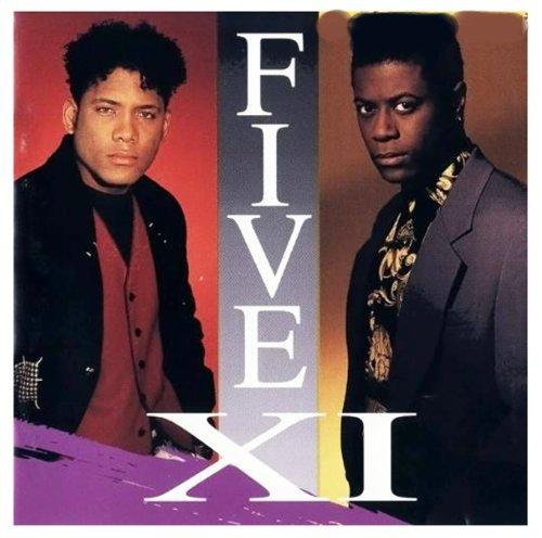 Five XI - o. Titel