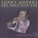Dorsey , Tommy and his orchestra - The Post-War Era