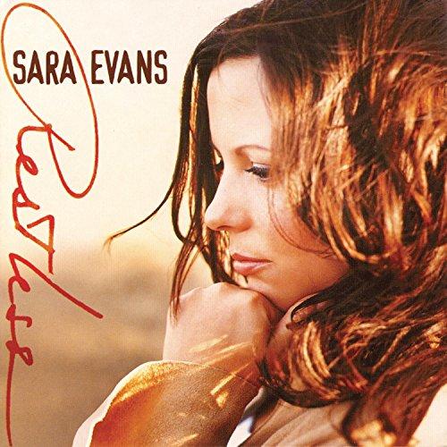 Evans , Sara - Restless