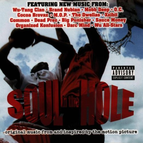 Soundtrack - Soul in the hole