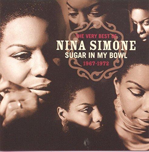 Simone , Nina - Sugar In My Soul - The Very Best Of Nina Simone 1967-1972