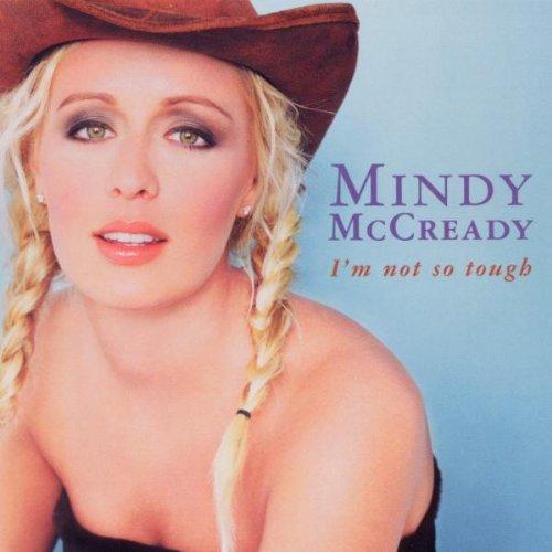 McCready , Mindy - I'm Not So Tough