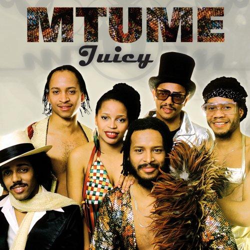 Mtume - Juicy