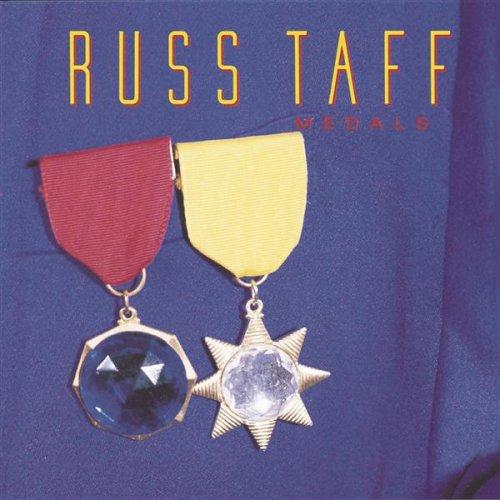 Taff , Russ - Medals (UK-Import)