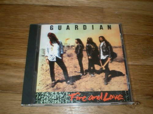 Guardian - Fire And Love