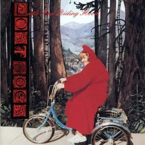 Lost Dogs - Little Red Riding Hood