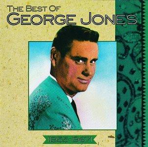 Jones , George - The Best of