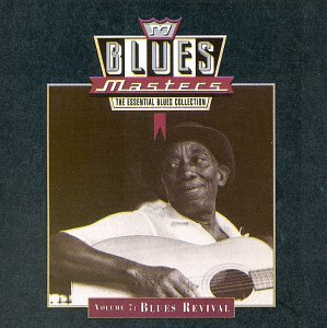 Sampler - Blues Masters 7 - Blues Revival