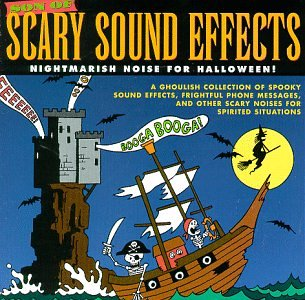 Sampler - Son of Scary Sound Effects