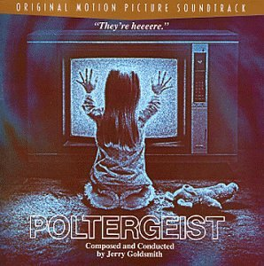 Goldsmith , Jerry - Poltergeist