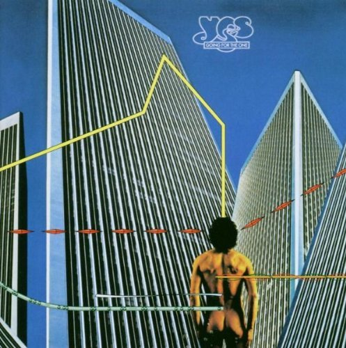Yes - Going For The One (Expanded   Remastered)