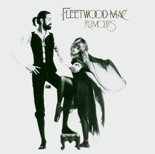 Fleetwood Mac - Rumours (Expanded & Remastered)