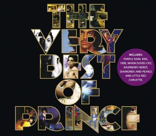 Prince - The very best of