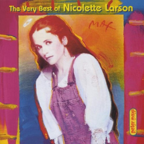 Larson , Nicolette - The Very Best Of Nicolette Larson