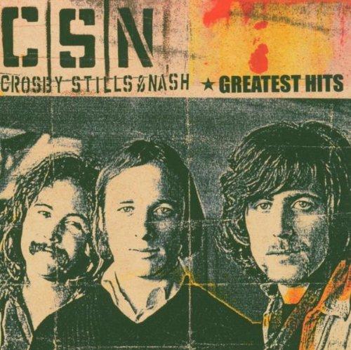 Crosby Stills & Nash - Greatest hits