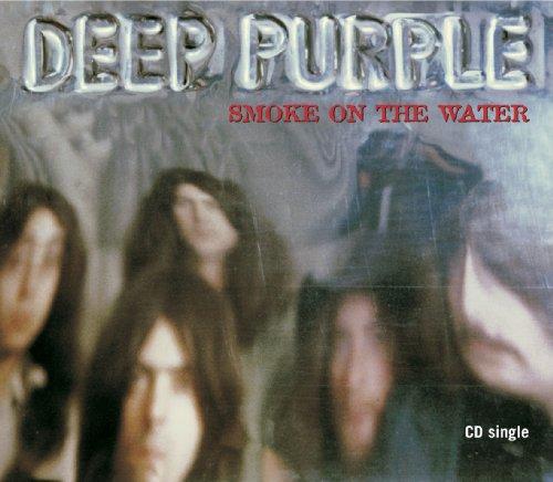 Deep Purple - Smoke on the Water (Maxi)