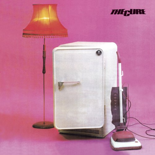 Cure , The - Three Imaginary Boys [Deluxe]