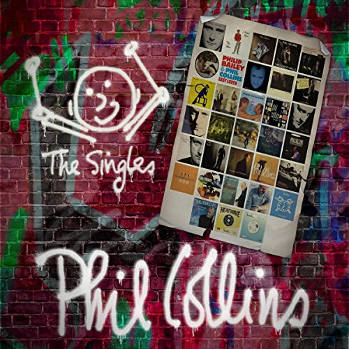 Collins , Phil - The Singles