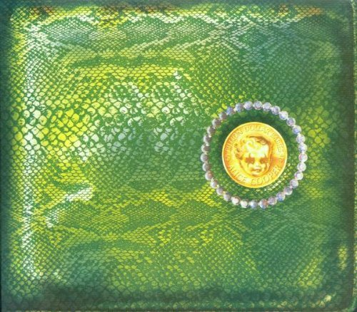 Cooper , Alice - Billion Dollar Babies (Deluxe Edition)