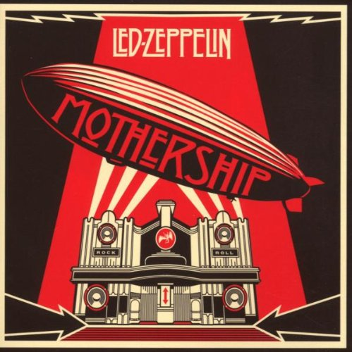 Led Zeppelin - Mothership - The very best of