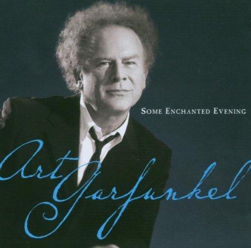 Garfunkel , Art - Some enchanted evening