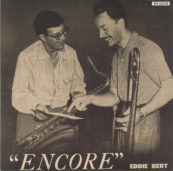 Bert , Eddie - Encore