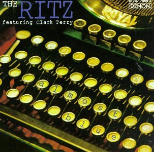 Ritz , The - Almost Blue