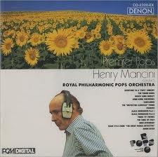 Mancini , Henry & Royal Philharmonic Pops Orchestra - Premier Pops