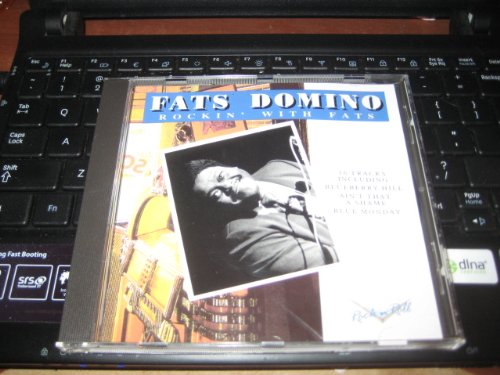 Fats Domino - Rockin' with Fats