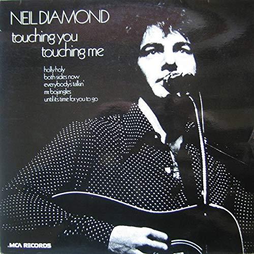 Diamond , Neil - Touching You, Touching Me (Vinyl)