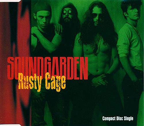 Soundgarden - Rusty Cage (Maxi)