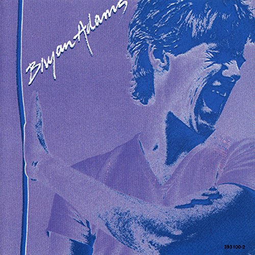 Adams , Bryan - o. Titel (Vinyl)