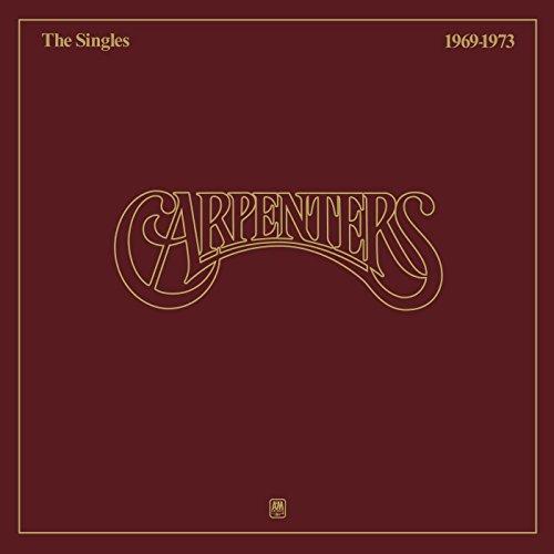 Carpenters , The - The Singles 1969-1973 (Vinyl)