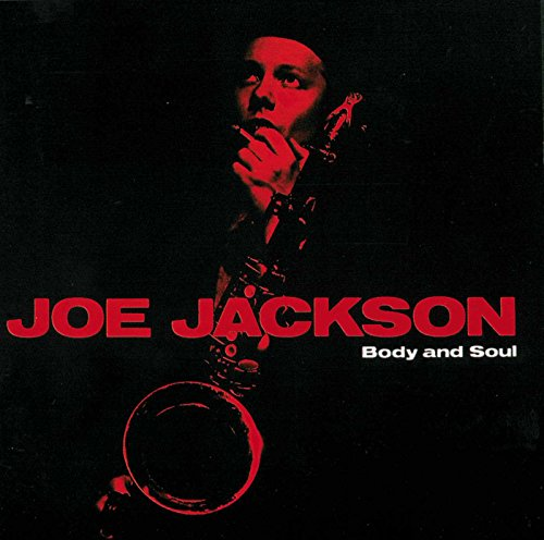 Jackson , Joe - Body And Soul (Vinyl)