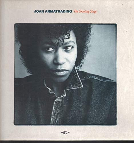 Armatrading , Joan - The Shouting Stage (Vinyl)