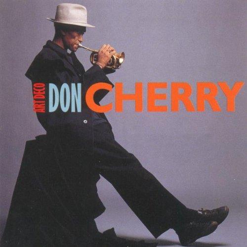 Cherry , Don - Art deco