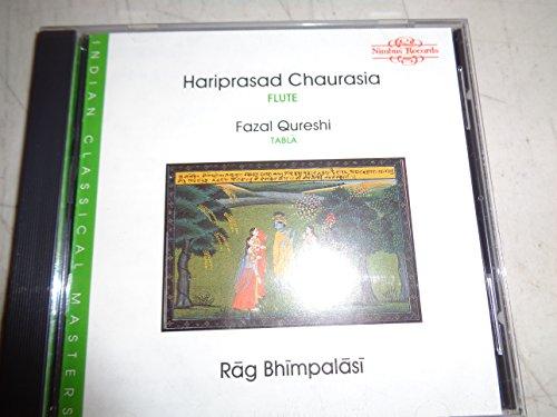 Chaurasia , Hariprasad - Rag Bhimpalasi (With Fazal Qureshi)
