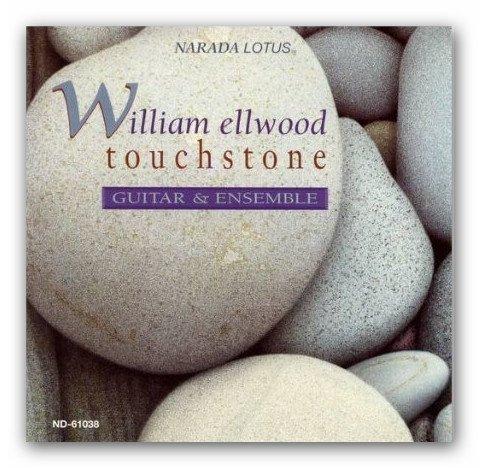 Ellwood , William - Touchstone