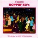 Sampler - The Best of Boppin' 50's