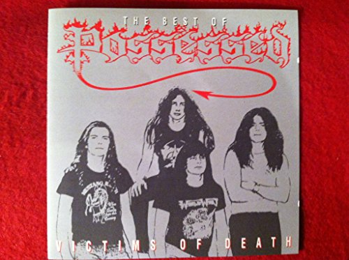 Possessed - Victims Of Death - The Best Of Possessed