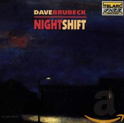 Brubeck , Dave - Nightshift