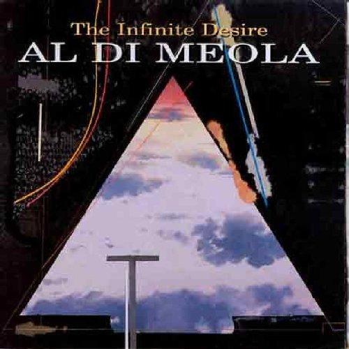 Meola , Al Di - The Infinite Desire