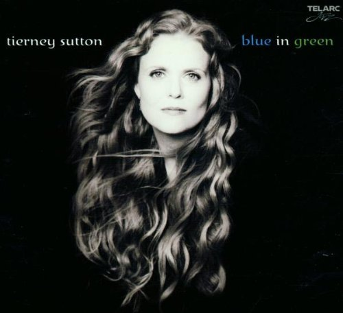 Sutton , Tierrney - Blue In Green