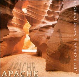 Richman , Jeff & Johnson , Wayne - Apache