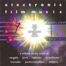Sampler - Electronic Film Music